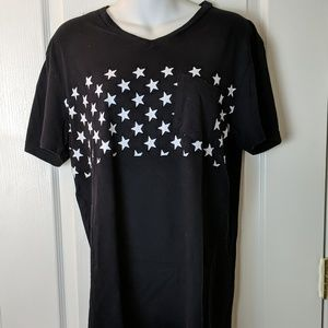 SGR Star Graphic Tee
